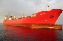 Liquified Natural Gas (LNG) Liquid Petroleum Gas (LPG) Propane Butane Exmar Gas carrier Membrane Natural Gas Liquids (NGL) Chartering Ammonia (NH3) Shipping Trade Refrigerated Regasification Liquefaction Pressurized Butadiene Raffinate Petrochemical Oil P